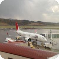 Aomori Airport webcam
