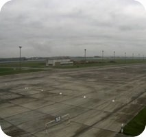 Bautzen Airfield webcam