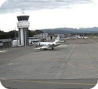 Bern Airport webcam