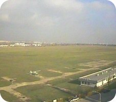 Budaors Airport webcam