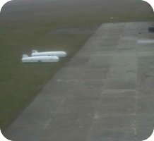 Dunaujvaros Airport webcam