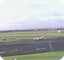 Gloucester Staverton Airport webcam