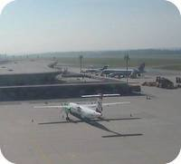 Graz Airport webcam