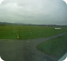 Jicin Airfield webcam