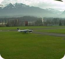 Kagiswil Airport webcam