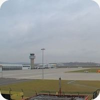 Kassel Calden Airport webcam