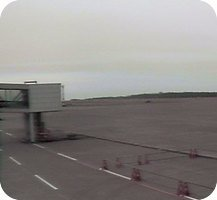 Kushiro Airport webcam