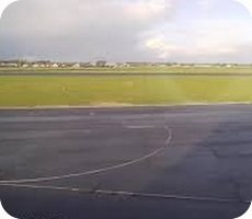 Lee On Solent Airport webcam