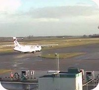 Lelystad Airport webcam