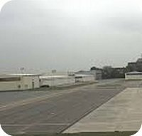 Mannheim City Airport webcam