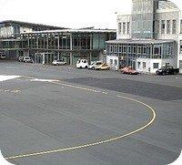 Paderborn Lipstadt Airport Webcam
