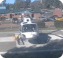 Payson Arizona Helipad webcam