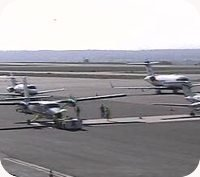Rocky Mountain Municipal Airport webcam