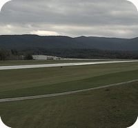 Rutland Southern Vermont Regional Airport