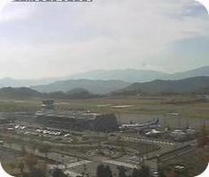 Tajima Airport webcam
