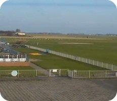 Texel Airport webcam