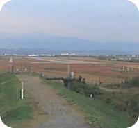 Toyama Airport webcam
