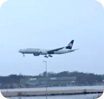 Flyveplads Stavanger Sola Airport