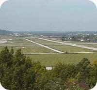 Waukesha Airport webcam