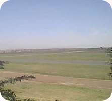Wilson Airport webcam