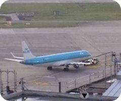 Zurich Airport webcam