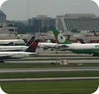 Atlanta Hartsfield Jackson Airport webcam