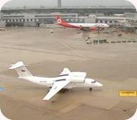 Dusseldorf Airport webcam