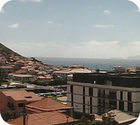 Madeira Airport webcam