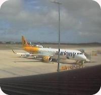 Guernsey Airport webcam