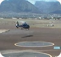 Maui Kahului Airport webcam