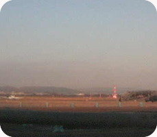 Sendai Airport webcam