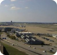 St Louis Lambert Airport webcam