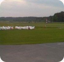 Flugplatz Paterzell Airport webcam