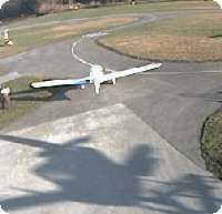 St Georgen Airport webcam