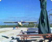 Thalmassing Waizenhofen Airfield webcam