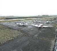 Donauworth Genderkingen Airfield webcam