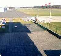 Zwartberg Airfield webcam