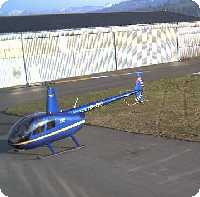 Altenrheim Heliport Webcam
