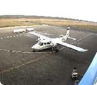 Harle Airfield webcam
