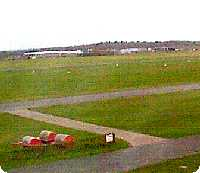 Rotenburg Wumme Airfield webcam