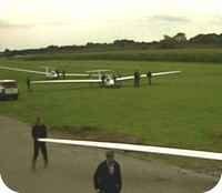 Kamen Heeren Airfield