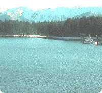 Angoon Seaplane Base webcam