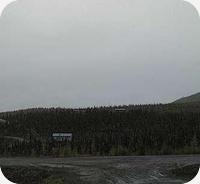 Crooked Creek Airport webcam