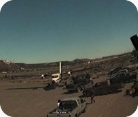 Natuashish Airport webcam