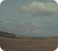 Dauphin Airport webcam