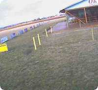 Kunovice Airport webcam