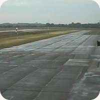 Orleans Airport webcam