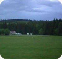 Reiselfingen Airfield webcam