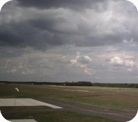 Bekes Airport webcam