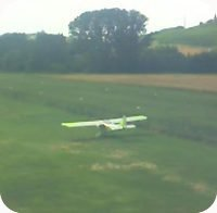 Boglietto Airfield webcam